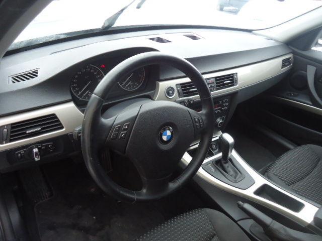 Bmw Bmw 318d Touring Quot Euro5 Quot Exp 8990