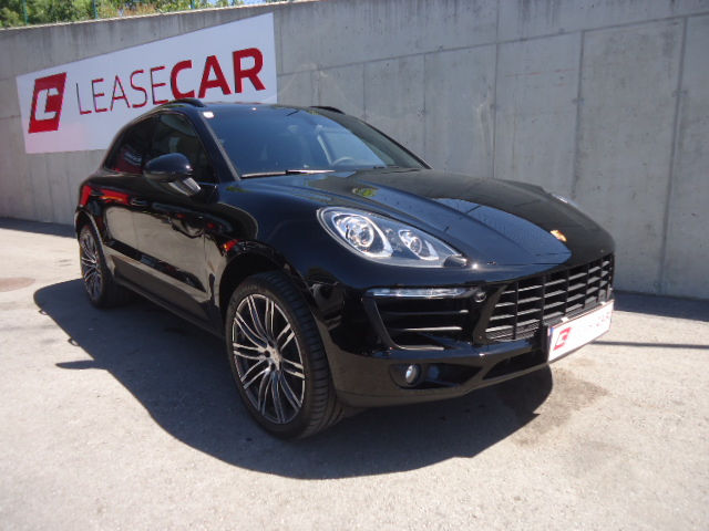 porsche macan s diesel 21 alu pcm xenon exp57990. Black Bedroom Furniture Sets. Home Design Ideas