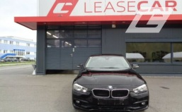 "BMW 318d  Lim. Advantage Autom. ""Navi"" EXp € 9450.-"