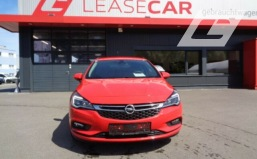 Opel Astra ST 1.4 Turbo Edition 41tkm 9250*