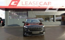 "Jeep Cherokee Night Eagle 4WD ""Xenon"" € 15990.-"