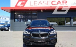 "BMW X1 xDrive20d M Sport ""LED,Navi"" € 21450"