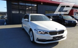 "BMW 520d xDrive Luxury Line ""LED,Navi"" € 30990.-"