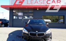 "BMW 218dxdrive  Active Tourer ""LED,NAVI"" € 13250"