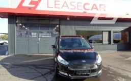 "Ford Galaxy Busniess ""Navi"" € 8490.-"