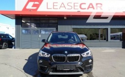 "BMW X1 sDrive 18 d Advantage ""LED,Navi"" € 16250."