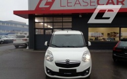 Opel Combo D Edition L1H1 € 5390.-