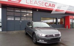 Volkswagen Passat Var. High 4Motion