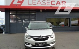 "Opel Zafira C Innovation ""AHV"" € 6250.-"