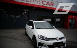 "Volkswagen Golf VII Var. GTD ""LED,Virtual,Navi"" € 12450"