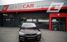 "BMW 530 d xDrive Touring ""LED,NAVI"" € 20590.-"