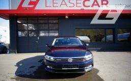 Volkswagen Passat Lim. High DSG 4Motion