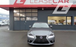 "Lexus IS 300 300h Executive ""Xenon,Navi"" € 13990.-"