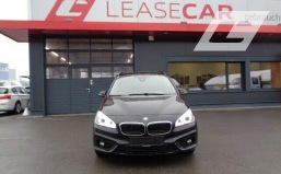 BMW 218 Gran Tourer xDrive