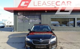 "Skoda Superb Lim. Active ""AHV"" € 8990.-"