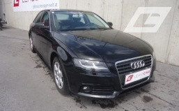 Audi A4 Lim. Attraction € 8990.--