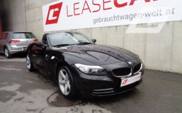 "BMW Z4 Roadster sDrive 23i ""Xenon"" Exp € 13990.-"