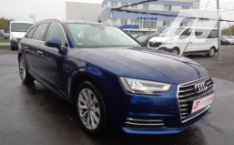"Audi A4 Avant design ""LED,Navi,Virtual"" € 14690.-"