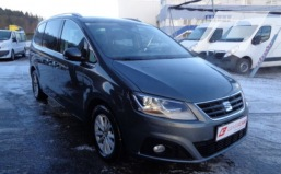 Seat Alhambra Executive *7 SITZE* Exp € 12690.-