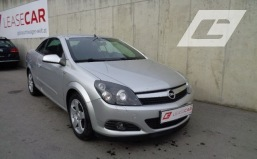 Opel Astra Twin Top Cosmo € 5250.-