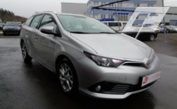Toyota Auris Touring Sports Touring Sports Exp € 8250.-