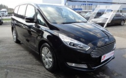 Ford Galaxy Titanium 12990*