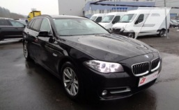 BMW 530d xDrive Touring LCI
