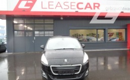 "Peugeot 5008 Business-Line ""NAVI"" € 7250.-"
