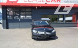 "Mercedes-Benz E 200d AVANTGARDE Autom. ""LED"" € 17490.-"