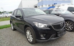Mazda CX-5 2.2 CD175 Revolution Aut. AWD 6990*