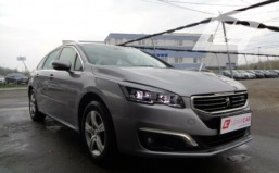 "Peugeot 508 SW Active Business ""NAVI"" € 5490.-"