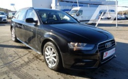 Audi A4 Avant Attraction 8490*