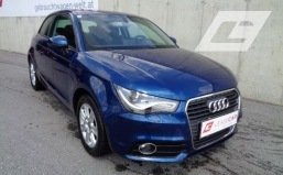 "Audi A1 Attraction ""XENON""  € 7990.-"