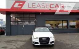Audi A1 Sportback Admired S-Line 7490*