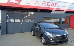 Peugeot 3008 Business-Line *PANORAMA*NAVI*EXP 6490*