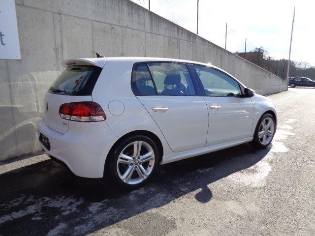 Volkswagen Golf Vi Highline R Line Exp 8750